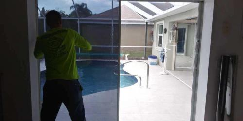 residential home window tinting near me